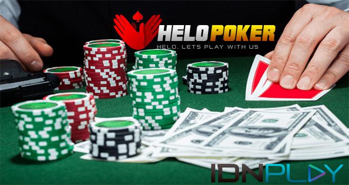 Inilah Alasan Harus Bermain di Situs Poker Online Helopoker